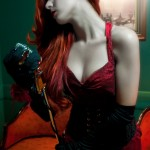 Jessica Rabbit by Raquel Jaramago - InFashion Blogzine & Magazine