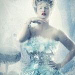 Ice Queen by Nanette Montizaan