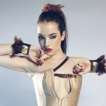 Editorial Fashion is an attitude by Laura Thomas